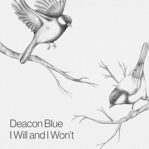 I Will and I Won't de Deacon Blue
