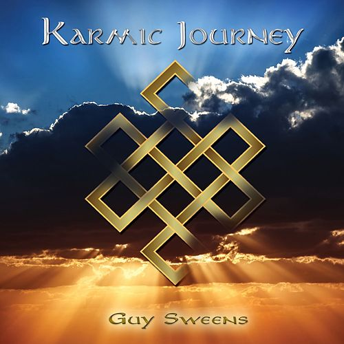 Karmic Journey de Guy Sweens