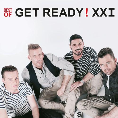 Get Ready! de Get Ready!