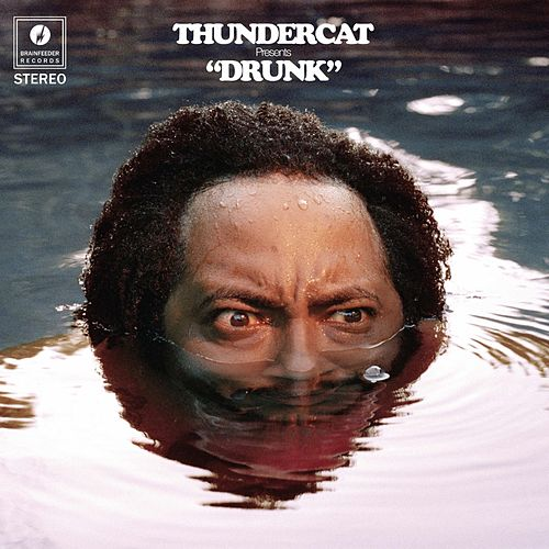 Friend Zone de Thundercat