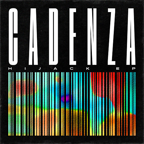 Hijack - EP de Cadenza