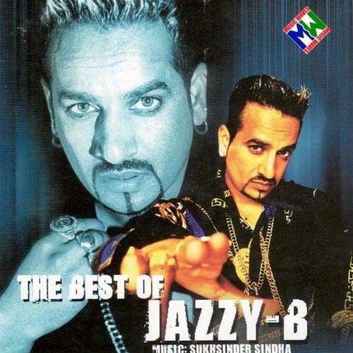 Best of Jazzy B by Jazzy B