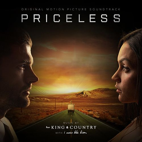 Priceless (Original Motion Picture Soundtrack) de for KING & COUNTRY and I WAS THE LION