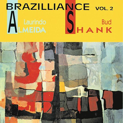Brazilliance Vol. 2 de Laurindo Almeida