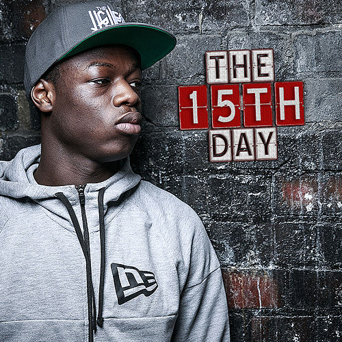 The 15th Day by J Hus