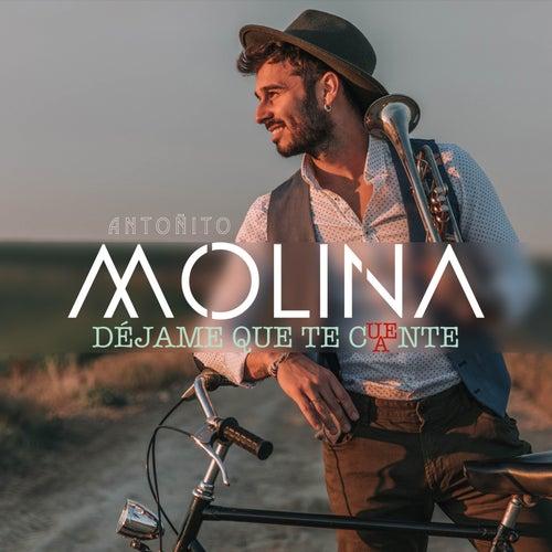 Déjame Que Te Cuante by Molina