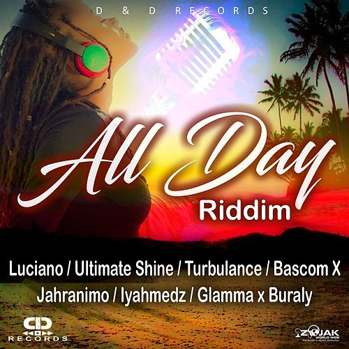All Day Riddim by Various Artists