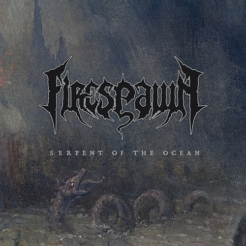 Serpent of the Ocean by Firespawn