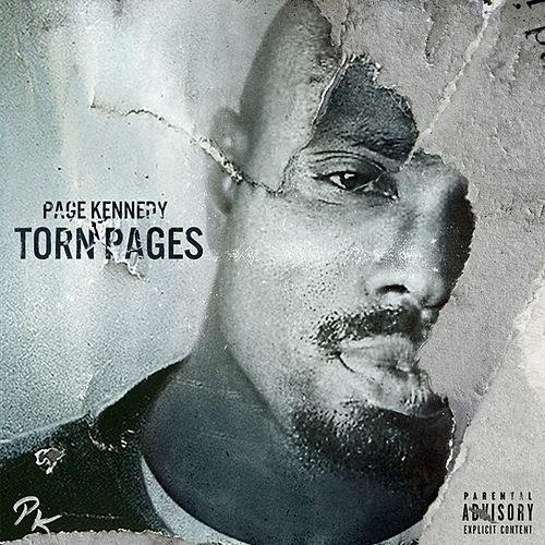 Torn Pages by Page Kennedy