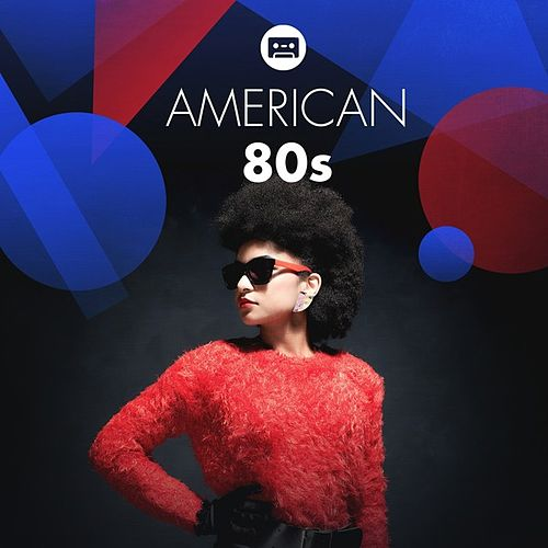 American 80's von Various Artists