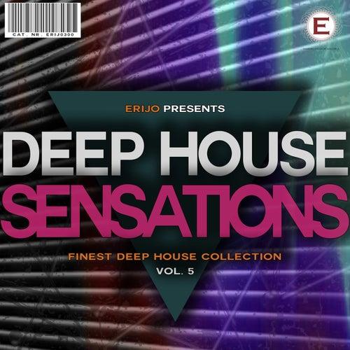 Deep House Sensations, Vol. 5 by Various Artists