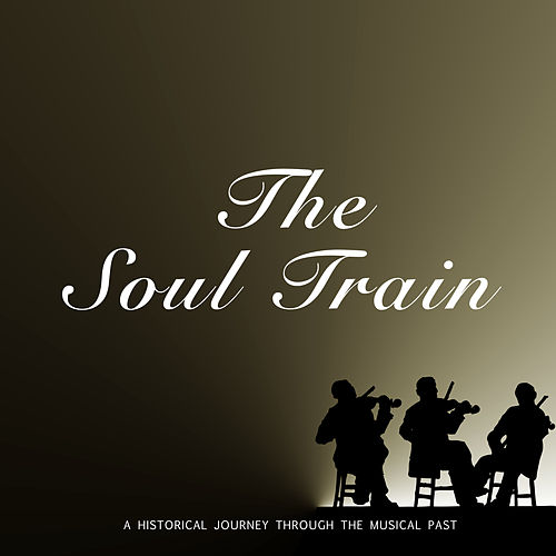 The Soul Train de Various Artists