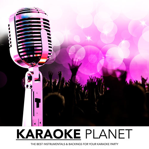 Karaoke Planet - The Best Hits, Vol. 1 von Various Artists