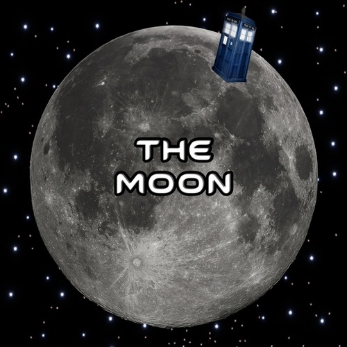 The Moon de MrLonely Wolf