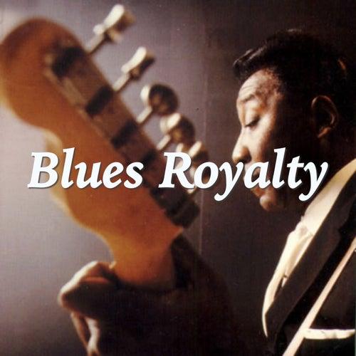 Blues Royalty de Various Artists