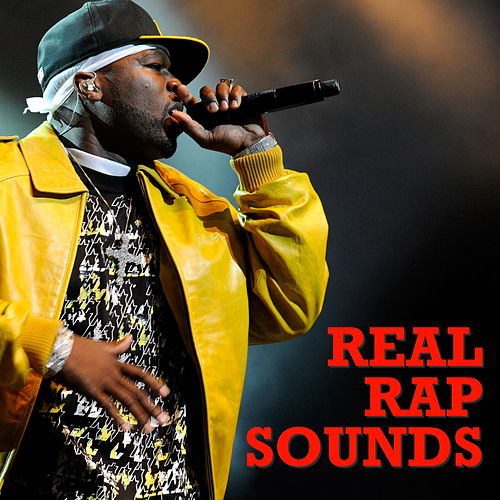 Real Rap Sounds by Various Artists