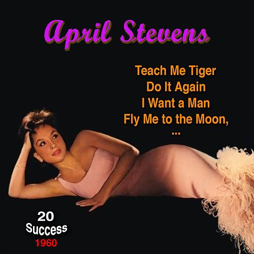 April Stevens - 1960-1962 by April Stevens