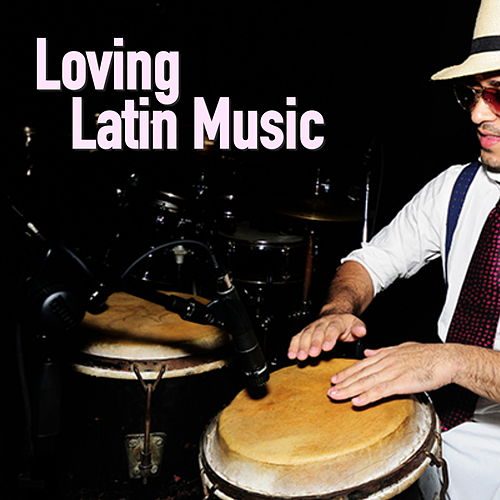 Loving Latin Music de Various Artists