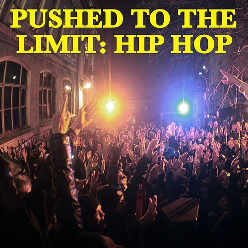 Pushed To The Limit: Hip Hop by Various Artists