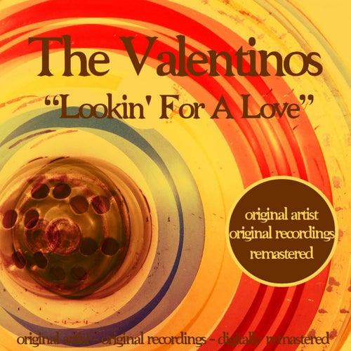 Lookin' for a Love von The Valentinos