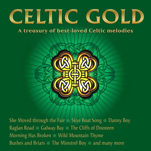 Celtic Gold de Various Artists