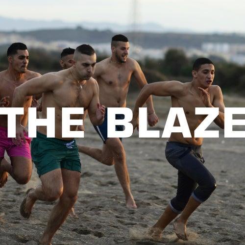 Territory de The Blaze