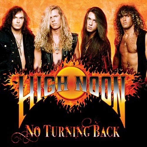 No Turning Back by High Noon