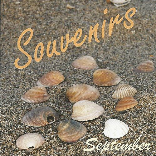 Souvenirs von September