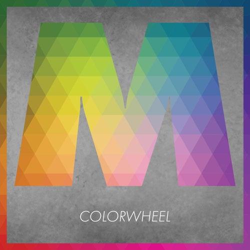 Colorwheel de Musketeer