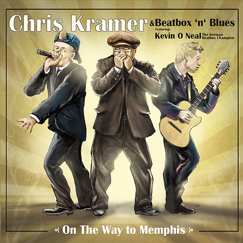 On the Way to Memphis (feat. Kevin O' Neal) by Chris Kramer
