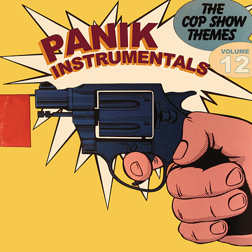 Instrumental 12 by Panik
