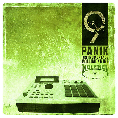Instrumental 9 by Panik