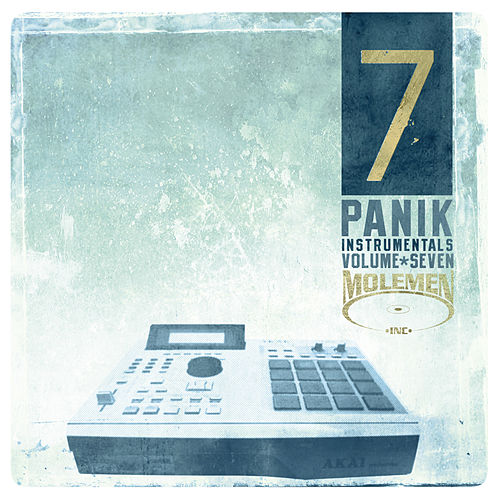 Instrumental 7 by Panik