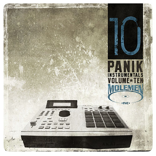 Instrumental 10 by Panik