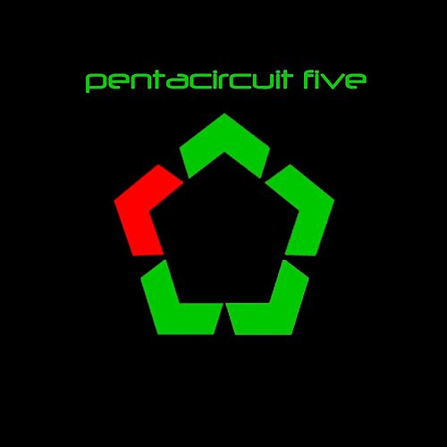 Pentacircuit Five by Circuit Static