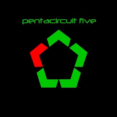 Pentacircuit Five by Circuit Static
