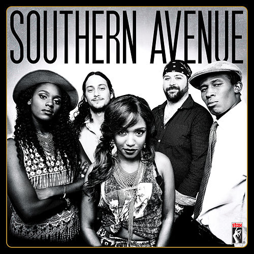 Southern Avenue by Southern Avenue