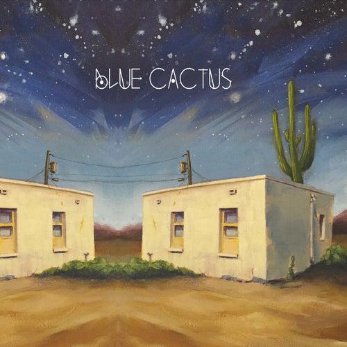 Blue Cactus by Blue Cactus