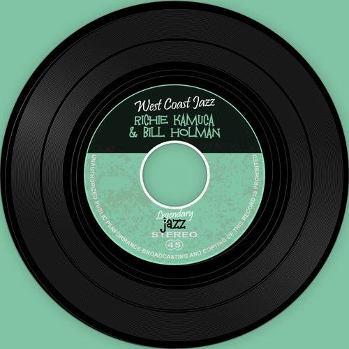 West Coast Jazz von Richie Kamuca