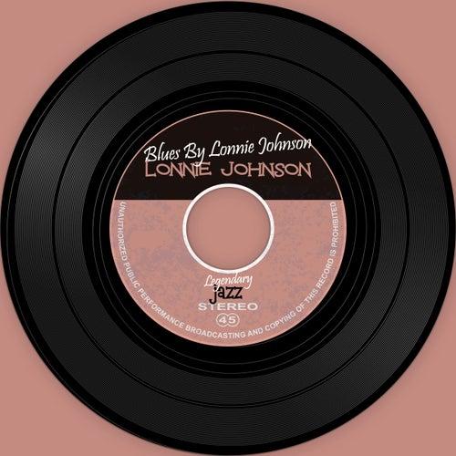 Blues By Lonnie Johnson de Lonnie Johnson