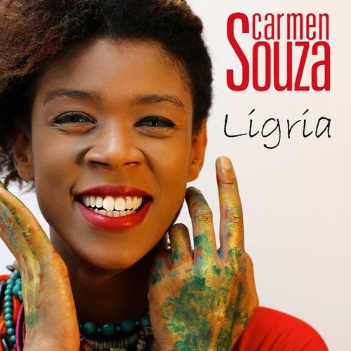 Ligria di Carmen Souza