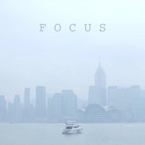 Focus de Tommy Antonio