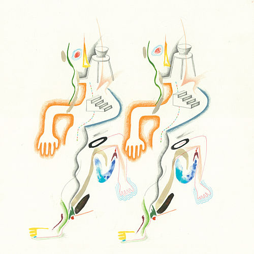 Jimmy Mack by Animal Collective
