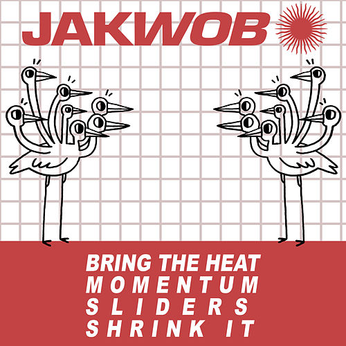 Bring the Heat by Jakwob