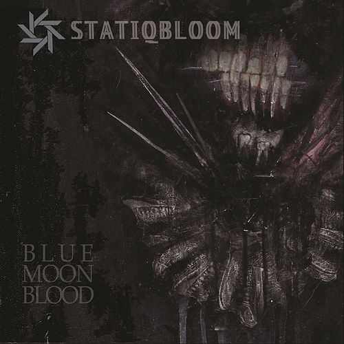 Blue Moon Blood by Statiqbloom