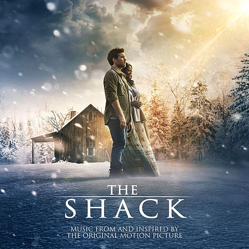 The Shack: Music From and Inspired By the Original Motion Picture fra Various Artists
