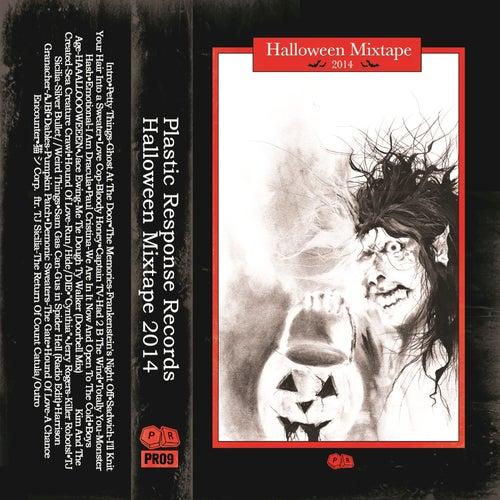 Halloween Mixtape 2014 by Various Artists