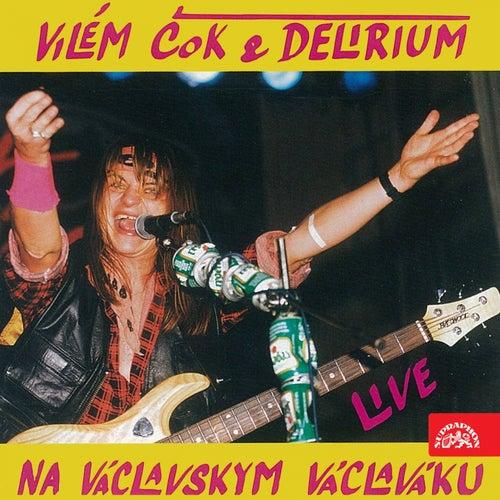 Na Václavskym Václaváku  Live by Delerium