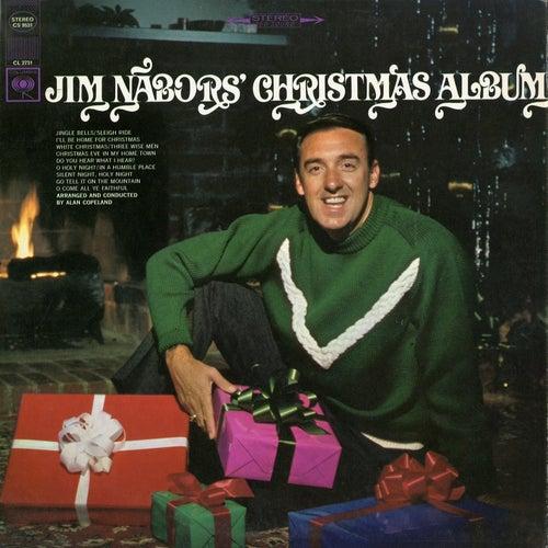 Christmas Album by Jim Nabors