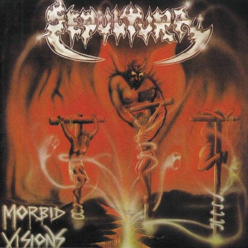 Morbid Visions/Bestial Devastation de Sepultura
